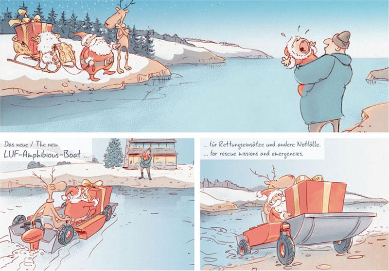 Frohe Weihnachten 4