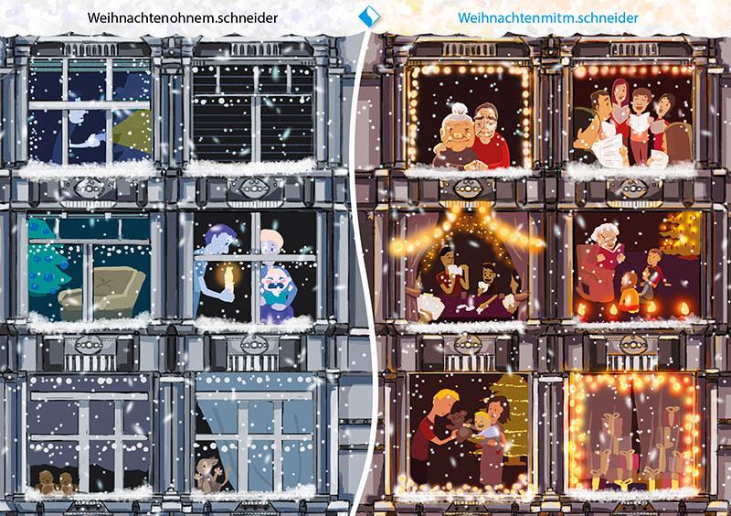 Frohe Weihnachten 6