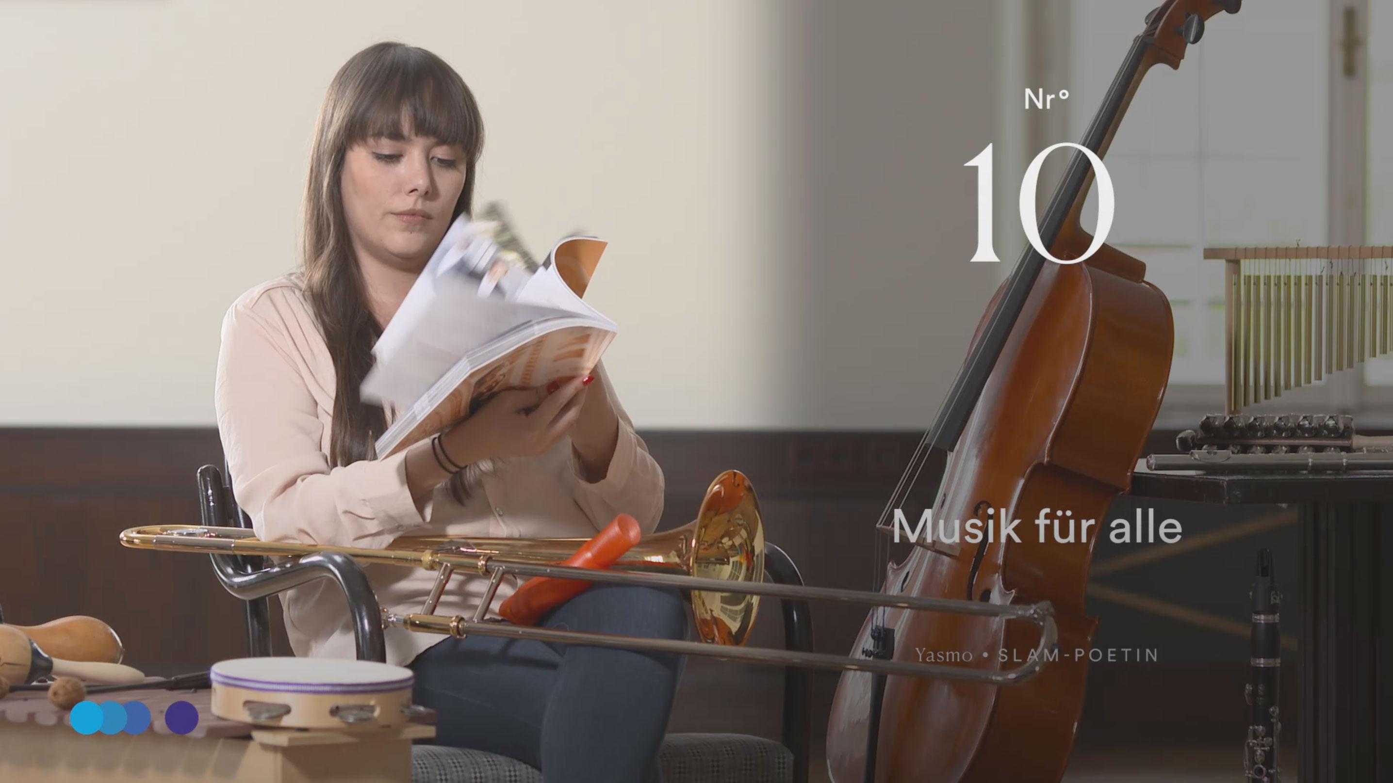 Wiener Konzerthaus 10 Dinge Folge 10