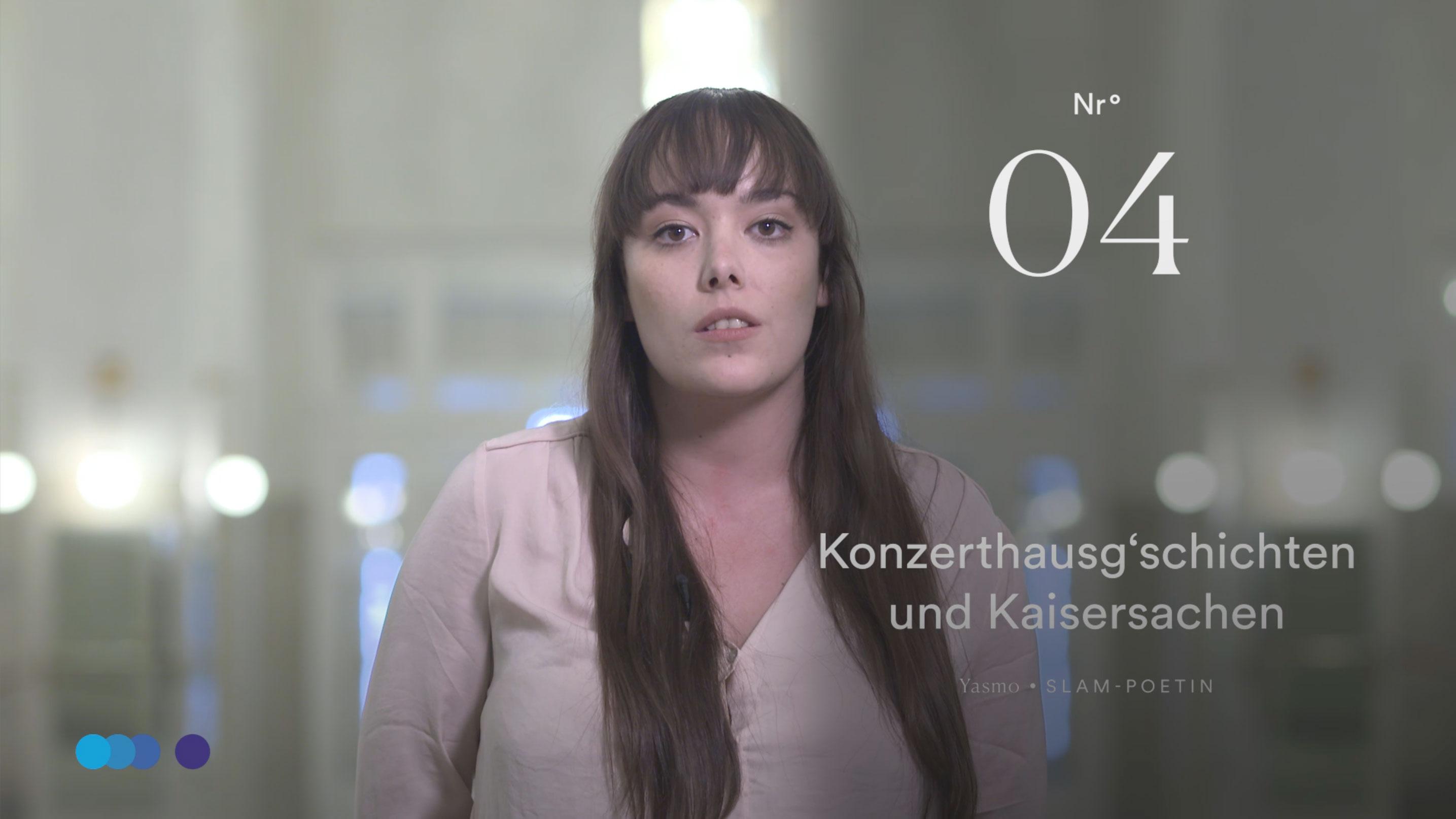 Wiener Konzerthaus 10 Dinge Folge 4