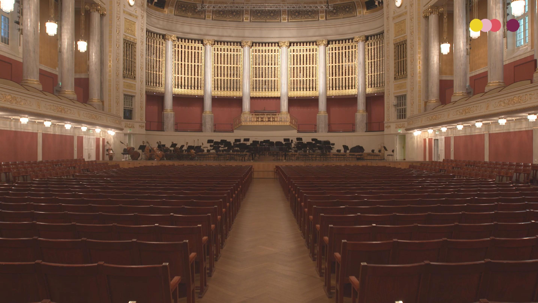 Wiener Konzerthaus Großer Saal