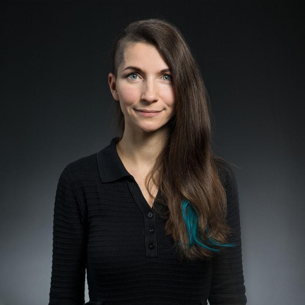 Yvonne Cerepak