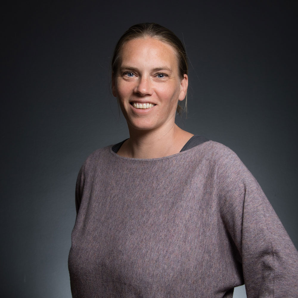 Katrin Schärf