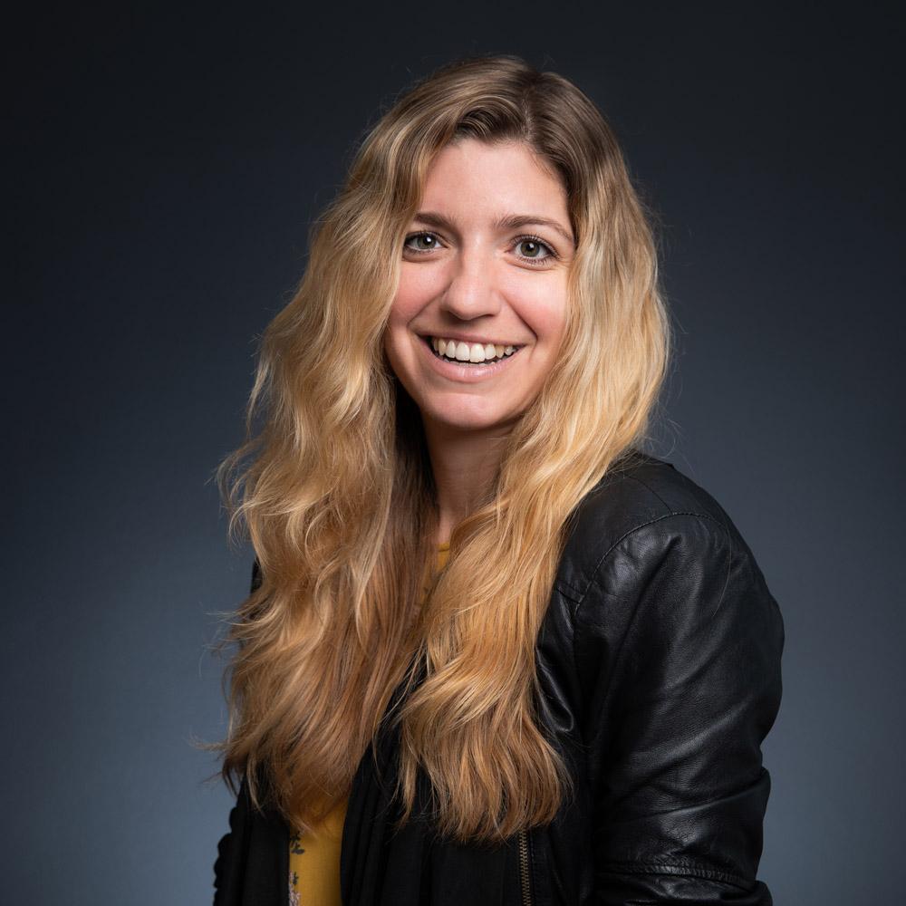 Tina Kierlinger